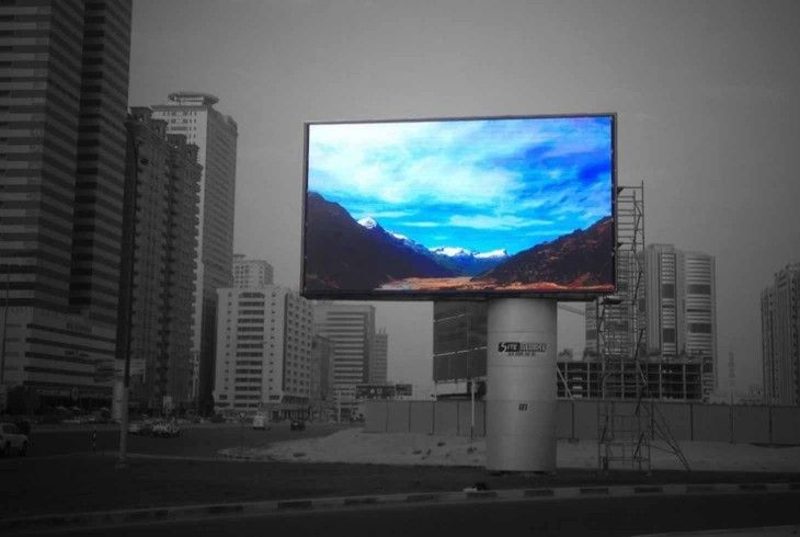 Digital Billboards helping you open windows of oppertunities